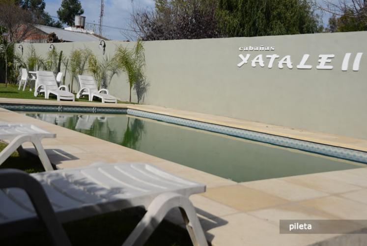 yatale2020 Cabañas Yatale II