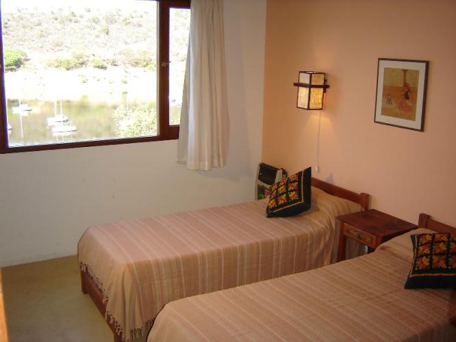 cuartos2 Terrazas del lago Cabra Corral Salta