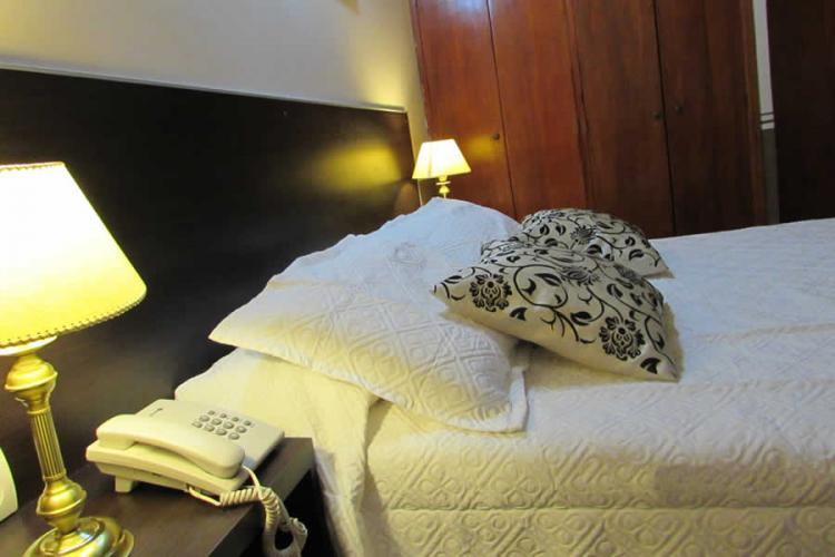10 Bosetti Apart Hotel Iguazú