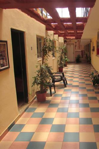 15 Bosetti Apart Hotel Iguazú