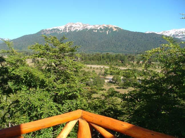 101 Cabañas Altos de Moquehue (Villa Pehuenia) - Cabañas.com