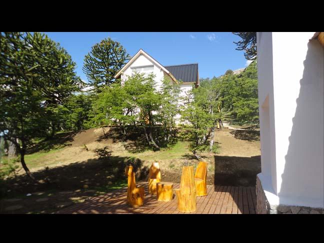 33 Cabañas Altos de Moquehue (Villa Pehuenia) - Cabañas.com
