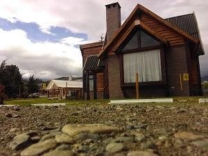 02 Cabañas Mapuche Esquel Chubut