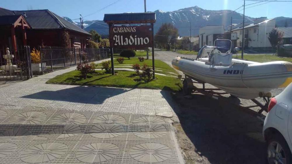 122323342_3539761549451347_4571498407394789628_n Cabañas Aladino Esquel - Cabañas en Chubut