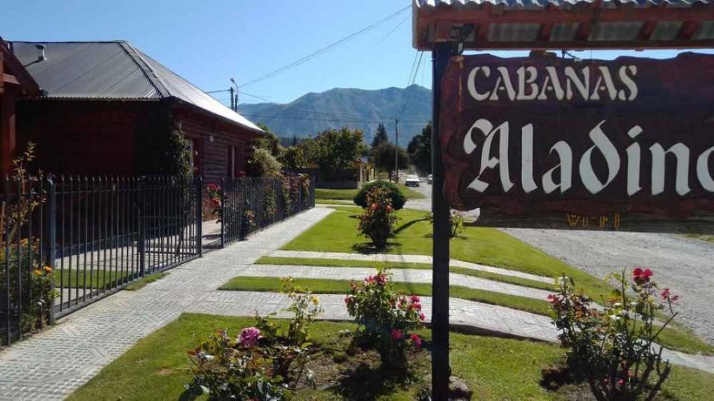 87742325_2892083310885844_4407898380102008832_n Cabañas Aladino Esquel - Cabañas en Chubut