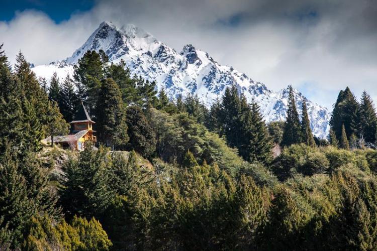 15349904 Hotel Amancay Bariloche
