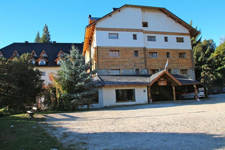 16255018 Hotel Amancay Bariloche