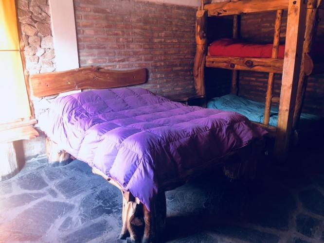 211834484 Hostel y Cabañas Pehuenia El Bolsón