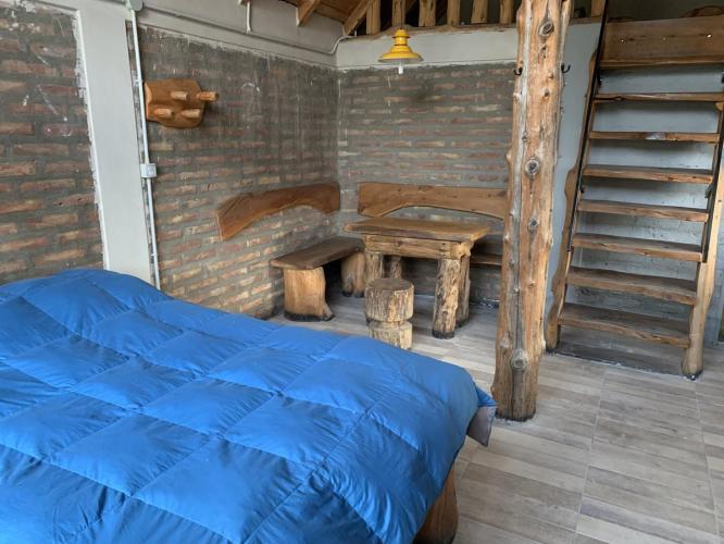 211835088 Hostel y Cabañas Pehuenia El Bolsón