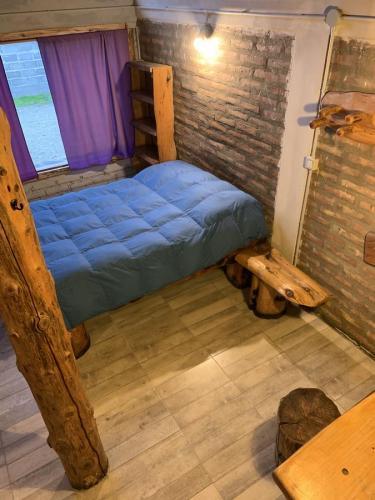 211835760 Hostel y Cabañas Pehuenia El Bolsón