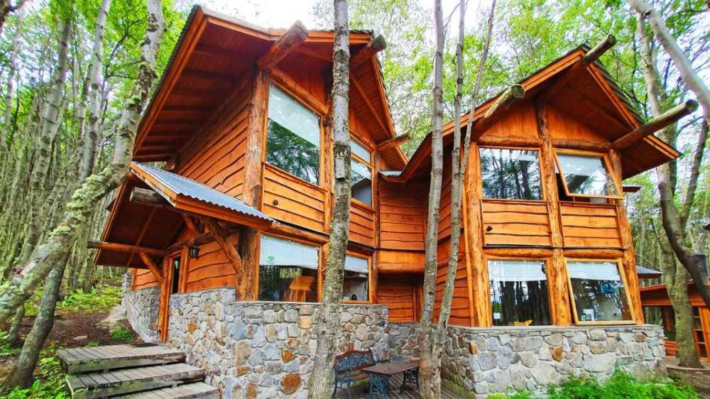 galeria_verano_3 Patagonia Villa Cabañas en Ushuaia