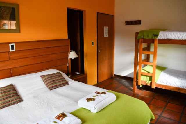 Triple_1_1536x1024 Rancho Grande Hostel El Chaltén