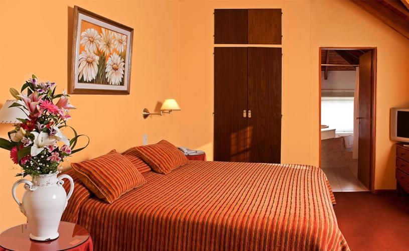 suite011 Hostería Cumbres Blancas Esquel