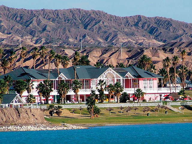 Del Bono Beach Resort
