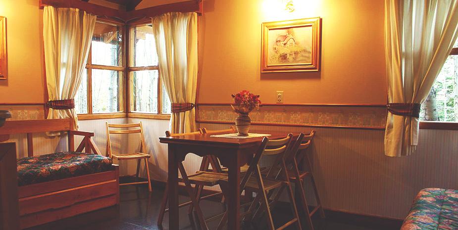 003 Aldea Nevada Cabañas en Ushuaia