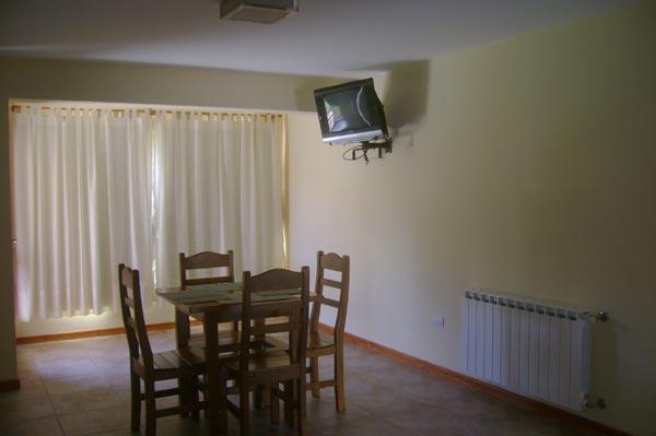 dormis2 Unquehué Dormis y camping Villa La Angostura
