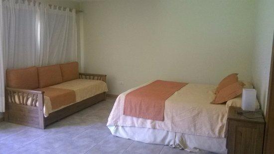 lahabitacionesunica Unquehué Dormis y camping Villa La Angostura