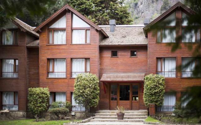Apart Hotel Rincon de los Andes