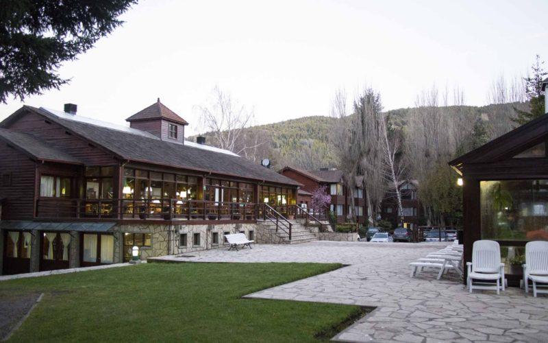 galeria07800x500 Apart Hotel Rincon de los Andes