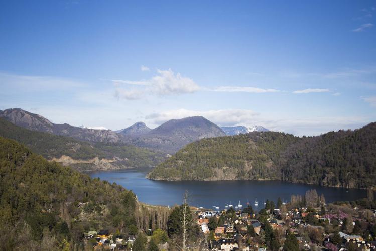 rdaelcomplejo Apart Hotel Rincon de los Andes