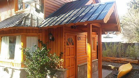 cabana4std Apart Hotel Del Tilo San Martín de los Andes