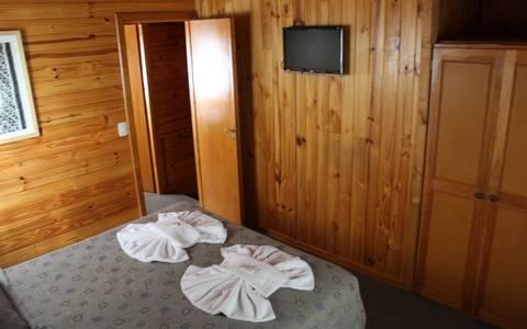 cabanastd13ch Apart Hotel Del Tilo San Martín de los Andes