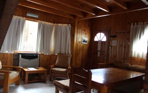 cabanastd8ch Apart Hotel Del Tilo San Martín de los Andes