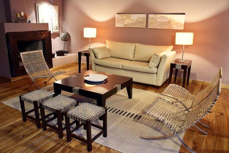 9649940 La Comarca Hotel con encanto en Purmamarca Jujuy - Cabañas.com