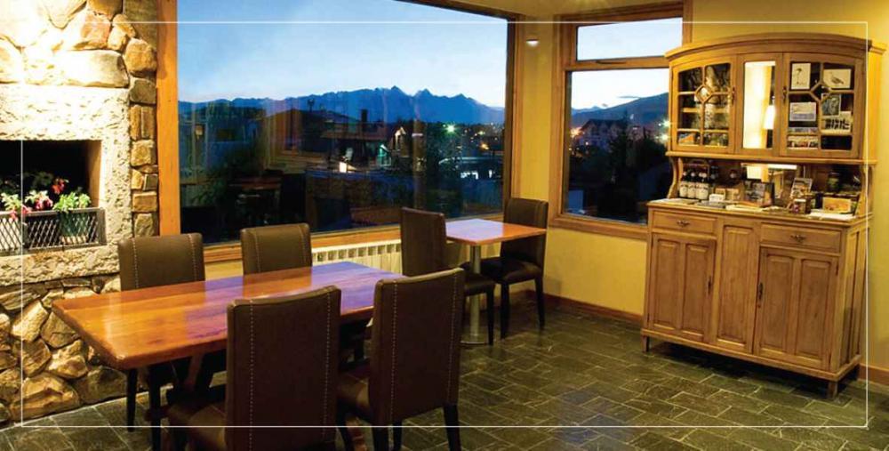 home4 Hostería Foike Ushuaia