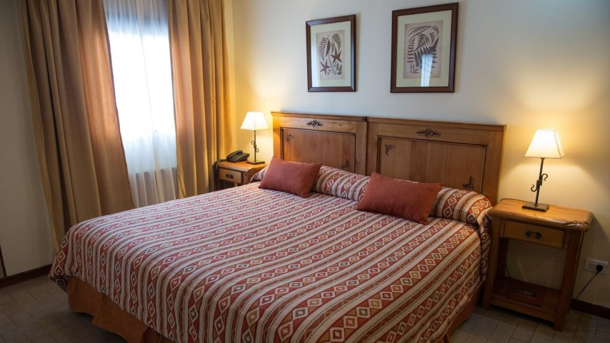 13Pequeo Del Bosque Apart Hotel Ushuaia