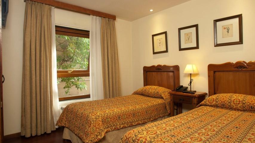 14Pequeo Del Bosque Apart Hotel Ushuaia