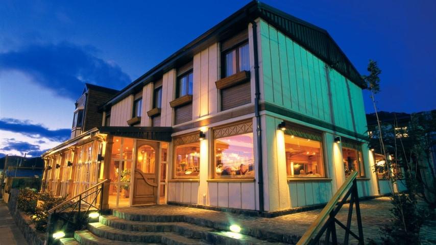 2Pequeo Del Bosque Apart Hotel Ushuaia