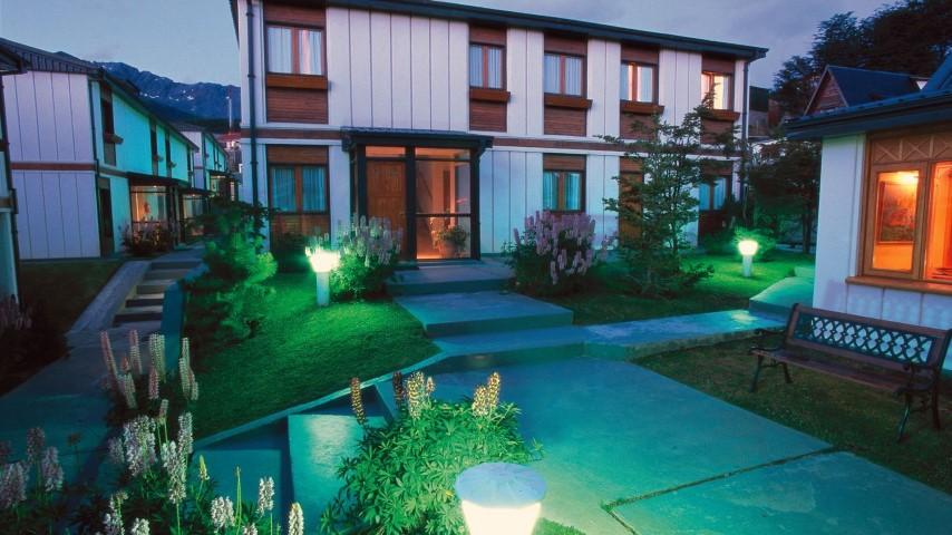 4Pequeo Del Bosque Apart Hotel Ushuaia