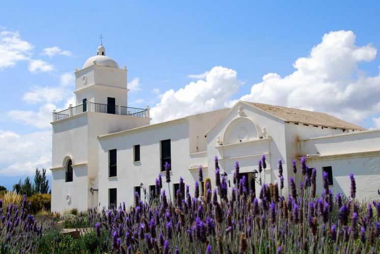 26045368 La Merced Del Alto Cachi - Cabañas.com