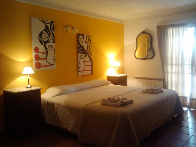 1349791471695586713863160886o Hotel Boutique Tampu Cachi