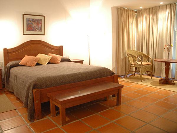 habitacionesdobleesphosteriacachi01 Hostería Automóvil Club Argentino Cachi - Cabañas.com