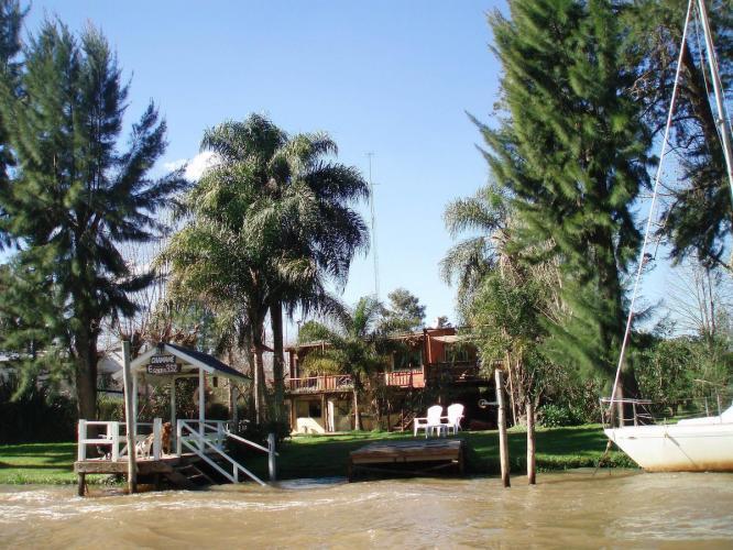 29598529 Isla Chamamé Delta del Tigre