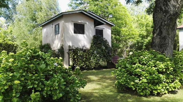2 Villa Elda Cabañas en Delta del Tigre, alojamiento en cabañas