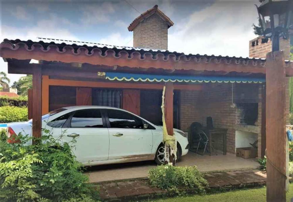 car Cabañas Los Quebrachos Villa del Dique Córdoba
