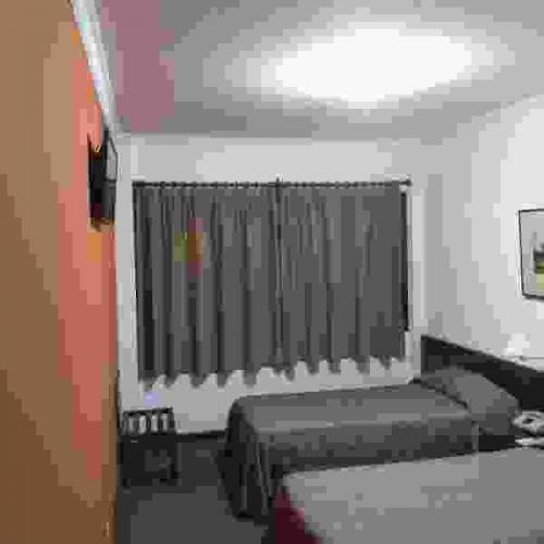 2 Hotel Arenales Catamarca