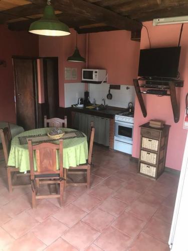 177728918 Rincón Sur Cabañas (Malargue, Mendoza) - Cabañas.com