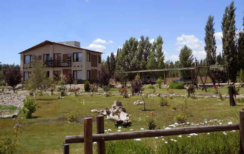 31472764 Rincón Sur Cabañas (Malargue, Mendoza) - Cabañas.com