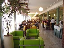 hotelPucaraLasTermasDeRioHondoSantiagoDelEstero07 Hotel Pucará Catamarca
