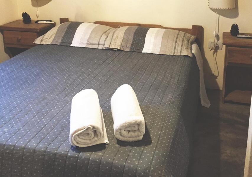 cama The bakers cabañas en San pedro alojamiento