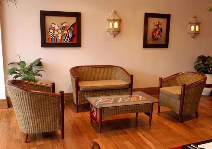 119215957 Hotel Almería Salta Hotel de excelente calidad y calificaciones por los huéspedes