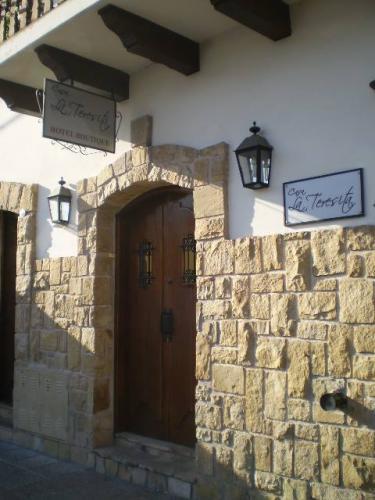 130434937767439857596357924866729218035767n Hotel Boutique Casa La Teresita Alquiler en Salta Capital
