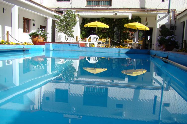 05 Petit Hotel Salta Alojamiento en Salta