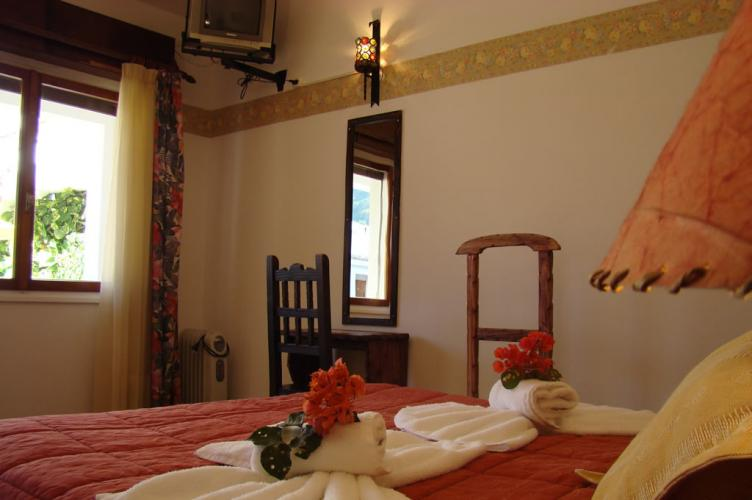 06 Petit Hotel Salta Alojamiento en Salta