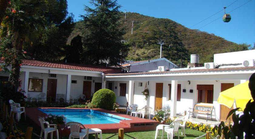 Petit Hotel Salta