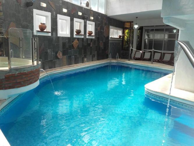145783500 Medamar Club Villa Gesell - Cabañas.com